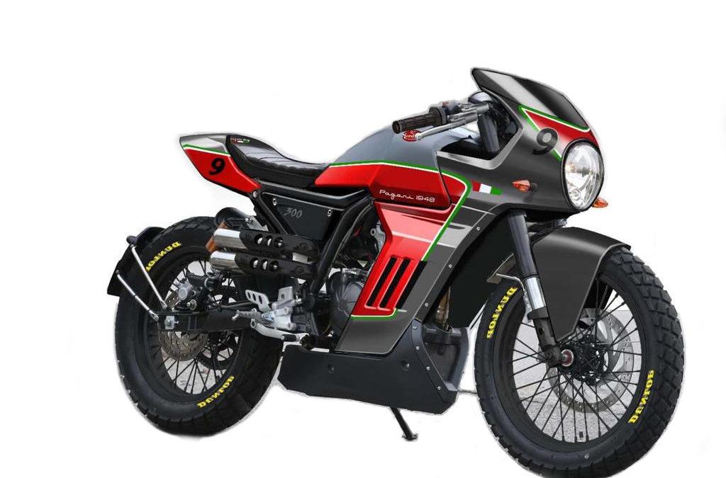 Sport Classic Pagani 300